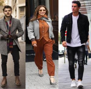 8 قانون پوشش برای خانم ها و آقایان
