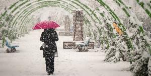 نفوذ سامانه سرد بارشی از چهارشنبه در گلستان