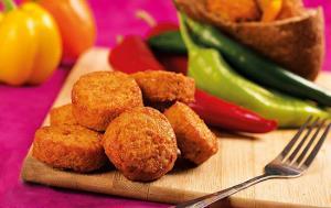 ۱۰ غذای بدون گوشت؛ آشپزی در دوران تنگنا