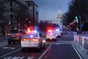 واشنگتن در انتظار آشوب؛ اعتراضها از امروز آغاز میشوند