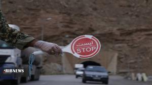 ادامه محدودیتهای ترافیکی در جادههای مازندران
