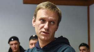 بازداشت متحدان ناوالنی در فرودگاه مسکو