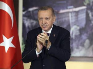 سیاست خارجی ترکیه در سال 2021