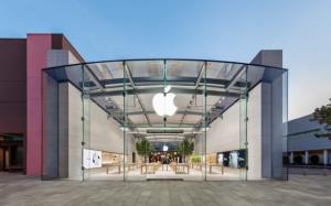 بار دیگر فروشگاه های اپل تعطیل شدند