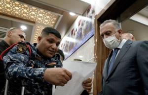 اوضاع سخت عراق از زبان نخست وزیرش