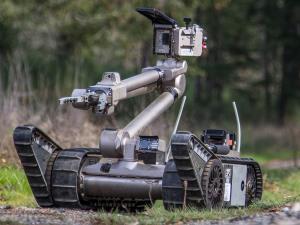 آینده رباتهای نظامی چطور خواهد بود؟
