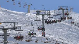 فحاشی سرمربی تیم ملی اسکی بانوان به حراست مجموعه دربندسر