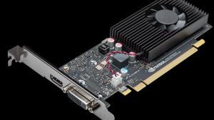 معرفی GeForce GT 1010 در سکوت