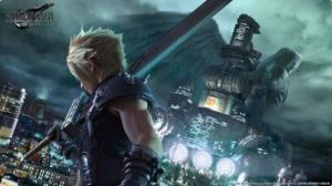 Final Fantasy 7 Remake همزمان عرضه خواهد شد