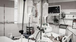 بستری ۱۵ بیمار جدید مبتلا به کرونا در منطقه کاشان