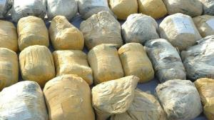 کشف بیش از نیم تن مواد مخدر در جنوب شرق کشور