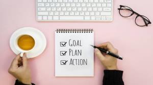 ۷ قانون بزرگ برای تعیین اهداف