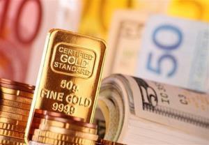دلار همچنان در کانال ۲۲ هزار تومان؛ طلا از یک میلیون تومان پایینتر آمد