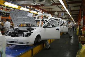 دولت اجازه دهد خطوط جدید تولید خودرو در کشور ایجاد شود