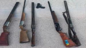 دستگیری ۳ عامل تیراندازی در آبادان