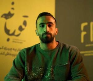 اشکان حسنپور از تجربه بازى در قورباغه و واکنش های مردم مىگوید