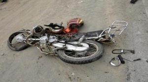 سانحه رانندگی در محور هندیجان-دیلم یک قربانی گرفت
