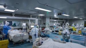 شناسایی ۱۵۳ بیمار جدید مبتلا به کرونا در استان اصفهان