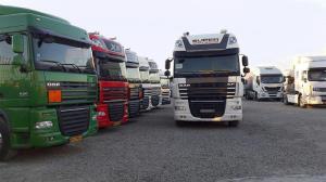 سرانجام واردات کامیونهای دست دوم چه شد؟