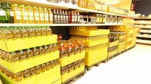 معمای کمبود روغن در فروشگاهها