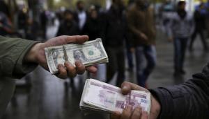چرا دلار ناگهان ریخت؟