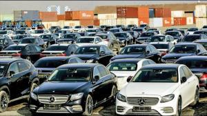 ترخیص بنز تا BMWهای غیراستاندارد قوت گرفت