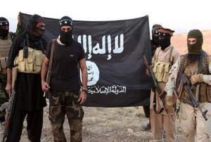 داعش یک پایگاه نظامی در نیجریه را تصرف کرد
