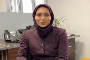 فریبا نادری: بعد از ابتلا به کرونا از بازیگری میترسم