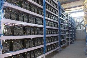 مقام وزارت نیرو: معادل یک نیروگاه ۱۰۰ مگاواتی از برق دزدی ماینرها جلوگیری کردیم