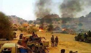 افزایش شمار کشته های درگیری قبیله ای در سودان به ۸۳ تن
