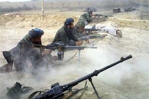 کشته شدن ۳۰ عضو طالبان در قندهار