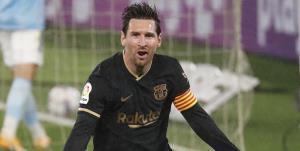 مسی آماده بازی در فینال سوپر کاپ اسپانیا شد