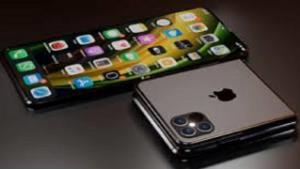 گوشی تاشوی اپل تا سال ۲۰۲۳ عرضه می شود