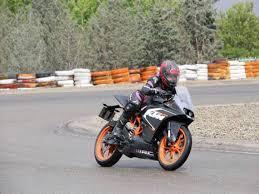 وقتی هرجور شده میخای موتور سواری یاد بگیری!