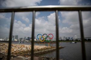 احتمال ورود سازمان ملل به موضوع برگزاری المپیک 2020