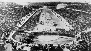 داستان های جالب درباره اولین دوره المپیک مدرن