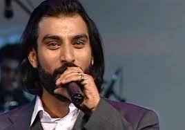 اجرای زنده «یا فاطمه بنت نبی» توسط ناصر عبداللهی در 24 سال قبل
