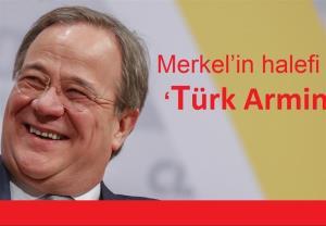 ذوق زدگی ترکیه از صعود آرمین لاشت در آلمان