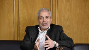 میرلوحی: اشخاص دلسوز و متخصص کاندیدای ریاست جمهوری شوند