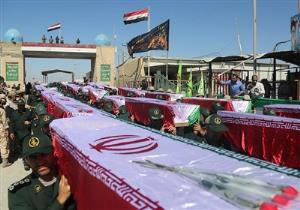 پیکر مطهر ۵۵ شهید دفاع مقدس با ۷۶ جسد عراقی مبادله شد