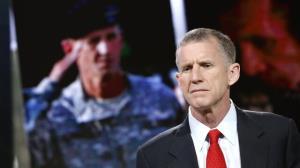 ژنرال آمریکایی طرفداران ترامپ را به القاعده تشبیه کرد