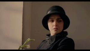 نقش آفرینی ترانه علیدوستی در سریال شهرزاد