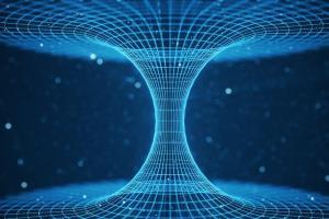 ارائه روشهایی تازه برای یافتن کرمچالههای پنهان در جهان
