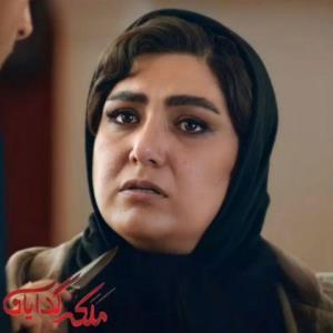 فاز لاتی باران کوثری در سریال ملکه گدایان