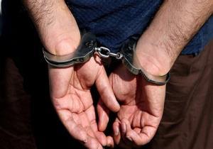 کشف جسد و دستگیری قاتل در گچساران