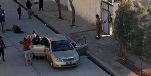 ترور 2 قاضی زن در افغانستان