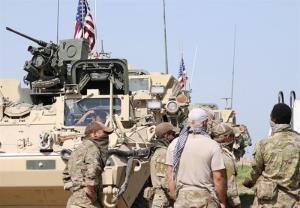 دخالت آمریکا در تصمیم عراق برای خرید سامانه های دفاعی از روسیه