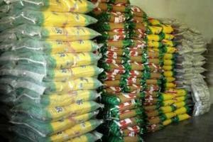 برنج خارجی رکورددار رشد قیمت در سبدخانوار