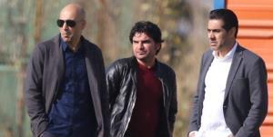 خانمحمدی: نوه پروین خوب بود