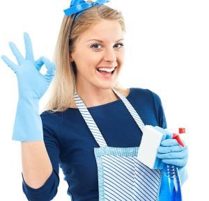 ۳ راه طلایی برای ترغیب خودتان به تمیز کردن خانه